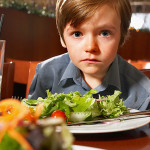 Study shows children with Austistic Spectrum Disorder are also deficient in 2 specific nutrients