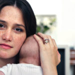 Postpartum Depression. More than just baby blues.