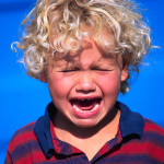 Antipsychotics now given to toddlers with tantrums? Insane